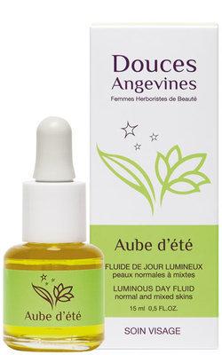 D.A._Aube d'été-rozjasňující denní fluid 15 ml